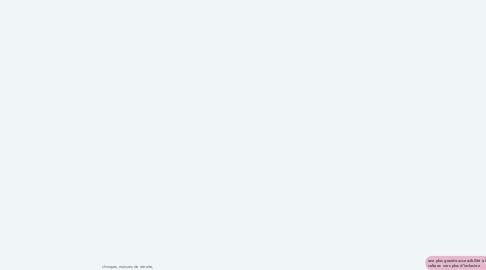 Mind Map: Projet d'équipement Aragon