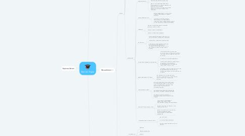 Mind Map: Red Cat Digital