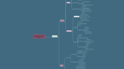 Mind Map: La poesía en la Antigua Grecia