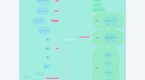 Mind Map: UVOD U INFORMACISKE SUSTAVE