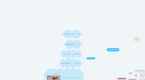 Mind Map: MAPA MENTAL DUA