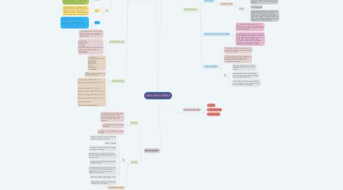 Mind Map: DISCAPACIDADES