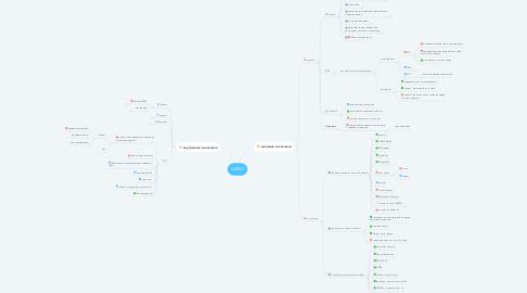 Mind Map: UAPAY Checkout