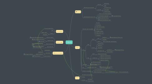 Mind Map: E-Sports