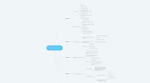 Mind Map: Inteligência de Mercado e Estudo de Tendências