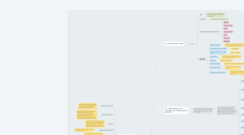 Mind Map: Enseñar a pensar