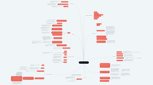 Mind Map: New Business Venture