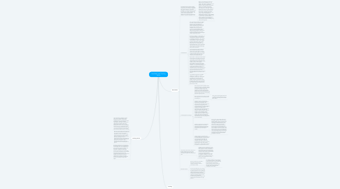 Mind Map: New Media and Teaching Online