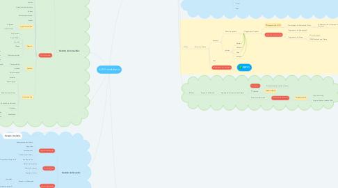 Mind Map: ALM Inmobiliaria