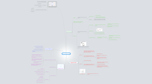 Mind Map: Macroeconomics