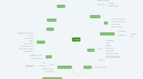 Mind Map: Csengele