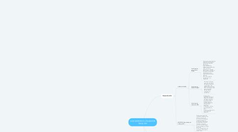 Mind Map: DOCUMENTOS UTILIZADOS EN EL DFI