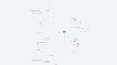 Mind Map: SOPROS
