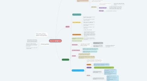 Mind Map: TALLO CEREBRAL