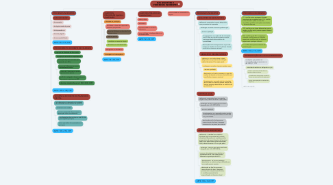 Mind Map: DAS QUESTÕES E PROCESSOS INCIDENTES