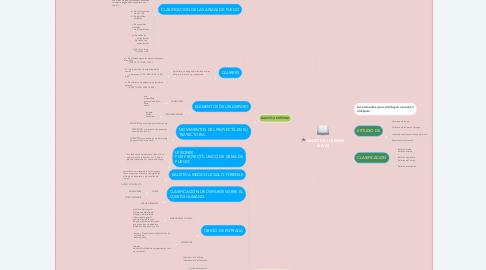 Mind Map: BALISTICA (HERMES SILVA)
