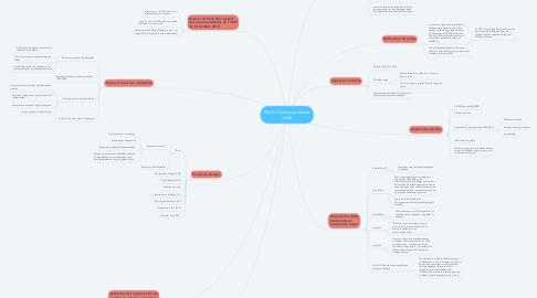 Mind Map: BSCA Une fausse bonne idée!