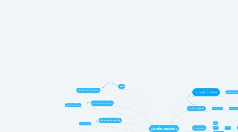 Mind Map: Carrinho de controle remoto