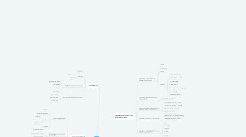 Mind Map: DDP