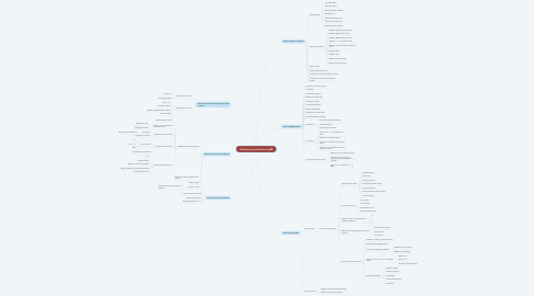 Mind Map: Интернет-магазин Компстар