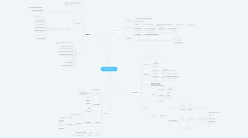 Mind Map: TERCER PARCIAL