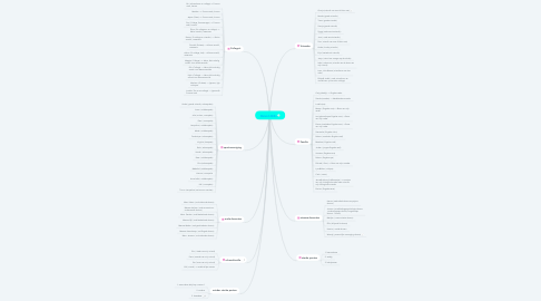 Mind Map: Devon Bills