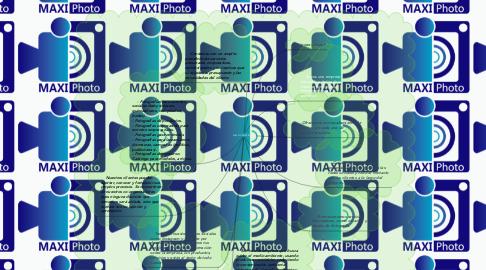 Mind Map: SERVICIOS MAXIPHOTO