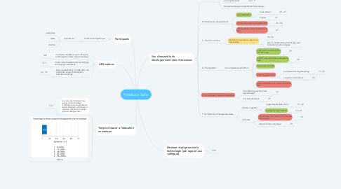 Mind Map: Feedback Selfie