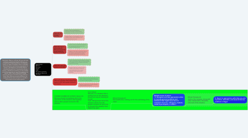 """Mind Map: Description: Marcus, a 65 year old man who had sustained a stroke had turned to Monique, an occupational therapist working in an outpatient setting, to regain his ability to drive. Frustrated that he does not meet the laws requirement of having a 140 degrees of visual field, Marcus informed Monique that """"[he plans] on driving anyway."""" Besides documenting it in the medical record, Monique did not report this statement to anyone. After a few occupational therapy sessions, Monique noticed bruising on Marcus' body. When Monique questioned Marcus, he explained that he was involved in an accident that injured him and another person."""