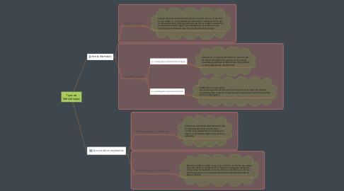 """Mind Map: """"Procesos básicos de pensamiento"""""""