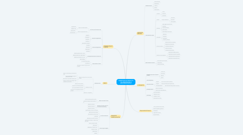 Mind Map: MARKETING DE PRODUCTO Y SU ENFOQUE EN LA ESTRATEGIA DIGITAL