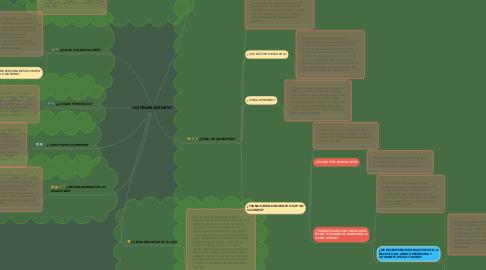 Mind Map: AUTOMANAGEMENT
