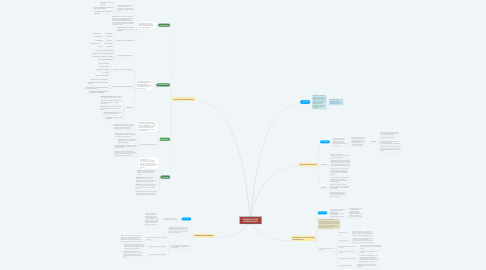 Mind Map: ADMINISTRACIÓN INTERNACIONAL