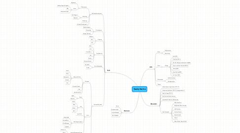 Mind Map: Sandy Santra