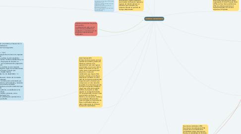 Mind Map: CRITERIOS DE INVERSIÓN