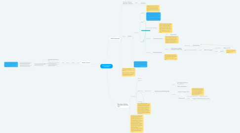 Mind Map: Unit 2 Assignment Culminating