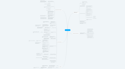Mind Map: Título XVIII y IX