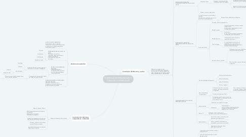 Mind Map: SINERGIAS EMPRESARIALES Y  CANALES COMERCIALES
