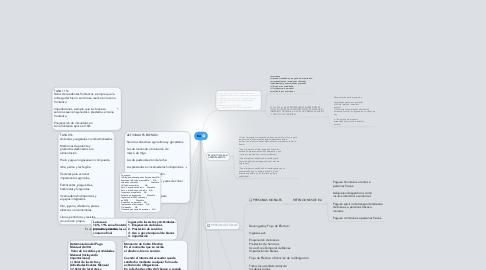 Mind Map: IVA