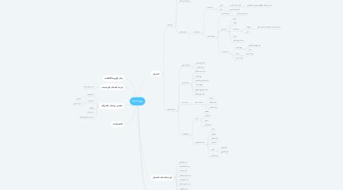 Mind Map: SAS App