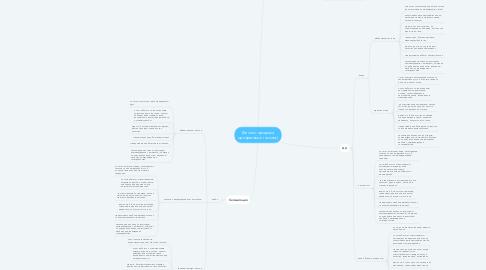 Mind Map: (Бизнес- продажа одноразовых тапочек)