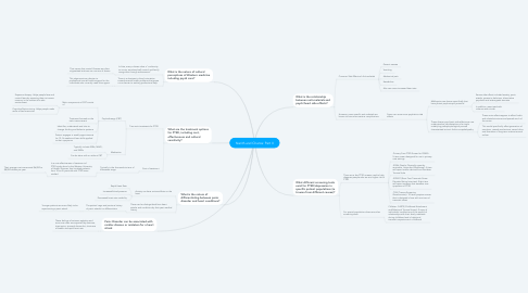 Mind Map: Narith and Chanta: Part II