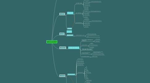 Mind Map: potentstudios.com