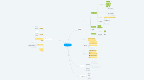 Mind Map: SKYMOND