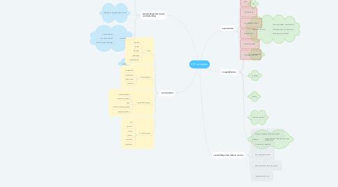 Mind Map: ICT en media