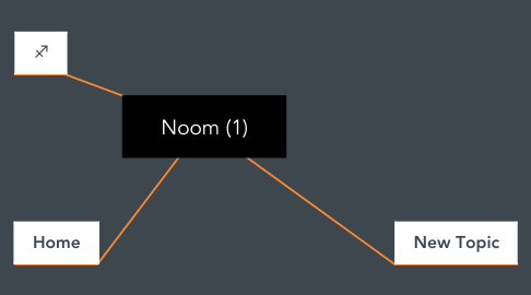 Mind Map: Noom (1)