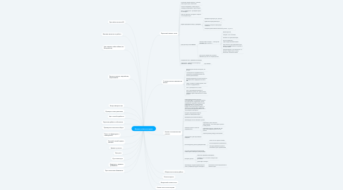 Mind Map: Анализ лотов на торгах