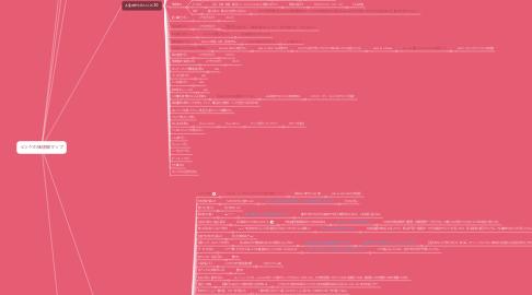 Mind Map: ビッケの価値観マップ