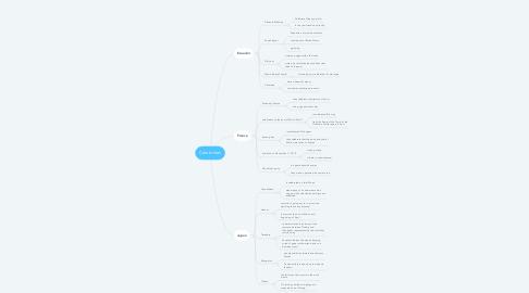 Mind Map: Celebrities