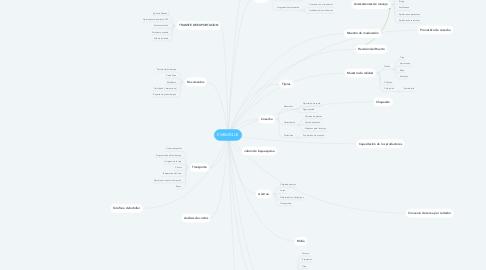 Mind Map: EMBARQUE